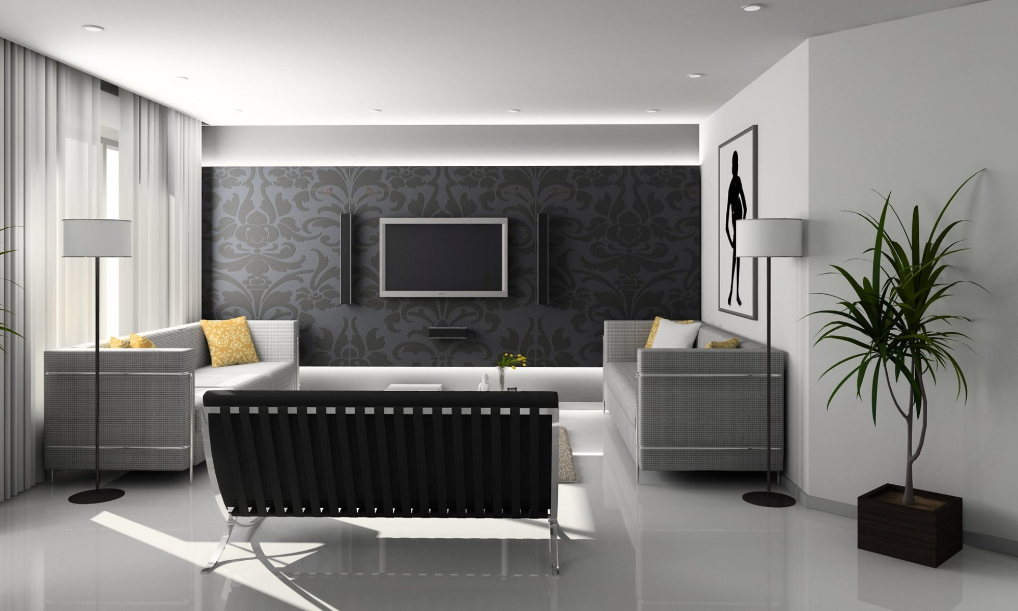 Smart Home Corner